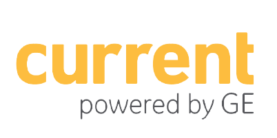 Current by GE logo